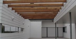 Exemple de réalisation à Quiberon