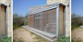 modularite de façade